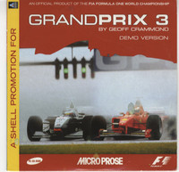 Grand Prix 3 (Demo Version)