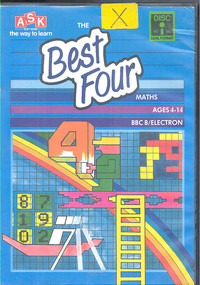 The Best Four Maths