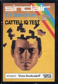 Cattell IQ Test