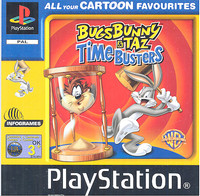 Bugs Bunny & Taz: Time Busters