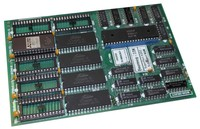 Solidisk Fourmeg BBC Micro Expansion Card