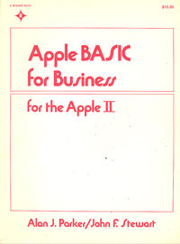 Apple BASIC for Business for the Apple II