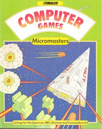 Computer Games - Micromasters
