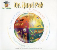 Dr. Quad Pack