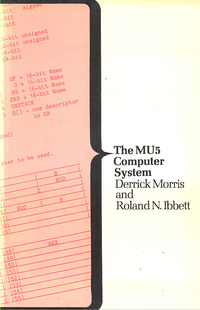 The MU5 Computer System
