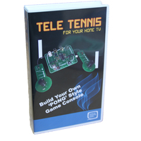 Tele Tennis Maker Kit