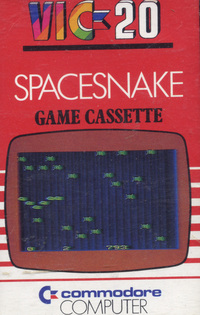 VIC-20 Spacesnake