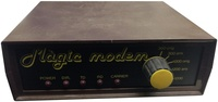 Magic Modem