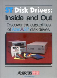 ST Disk Drives: Inside and Out