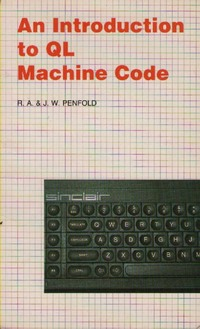 An Introduction to QL Machine Code