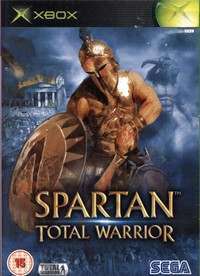 Spartan Total War