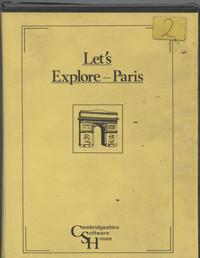 Let's Explore - Paris