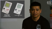 Quang Nguyen - Nintendo Game Boy Development