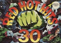 30 Red Hot Hits