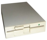 Amstrad FD-10 Floppy Disk Drive