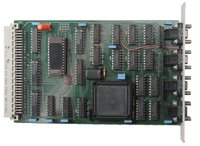 Ashiv Octopus 8 Port Serial Card