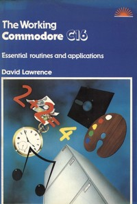 The Working Commodore 16