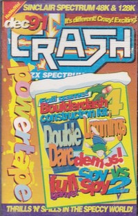 Crash Powertape