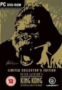 Peter Jackson's King Kong: Limited Collector's Edition