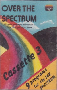 Over The Spectrum 3
