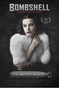Bombshell: The Hedy Lamarr Story Film Screening - 13 October 2018