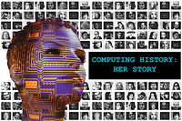 Teachers' Twilight Session  - Women in Computing: Her Story - 11 October 2018