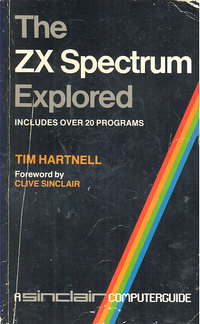The ZX Spectrum Explored