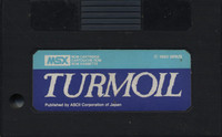 Turmoil (Cartridge)