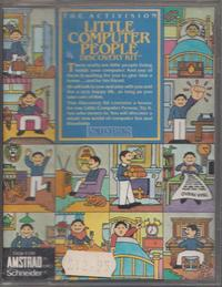 Little Computer People Discovery Kit  (Disk)