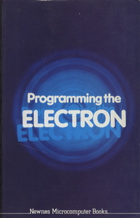 Programming the Electron
