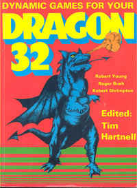 Dynamic Games for your Dragon 32