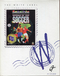 The White Label: Sensible World of Soccer
