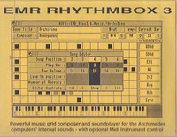 EMR Rhythm Box 3