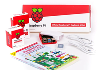 Raspberry Pi 4 Desktop Kit
