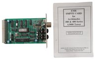EMR SMPTE Card