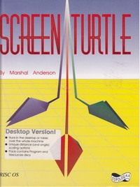 Screen Turtle