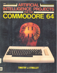 Artificial Intelligence for the Commodore 64