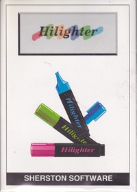 Hilighter