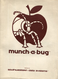 Munch-a-bug