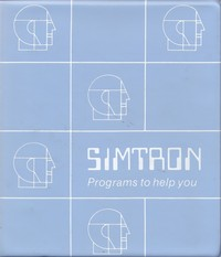 Simtron - Archway