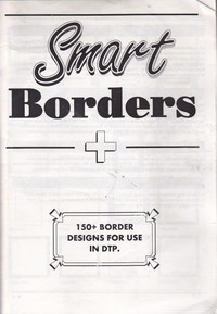 smArt - Borders + Graphics