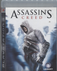 Assassin's Creed (Bilingual)