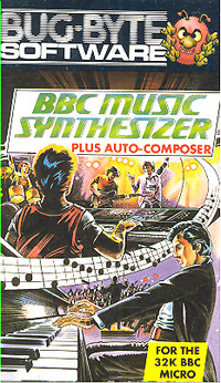BBC Music Synthesizer