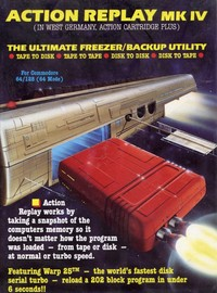 Action Replay MK IV