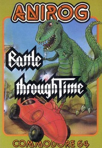 Battle Through Time