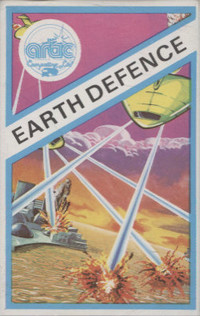 Earth Defence