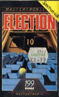 Election (Mastertronic)