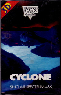 3D Cyclone