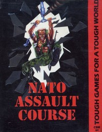Nato Assault Course