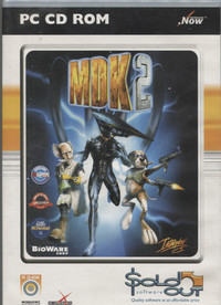 MDK 2 (Sold Out)